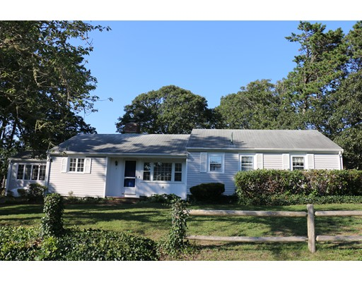 Additional photo for property listing at 6 Riverside Terrace 6 Riverside Terrace Harwich, Massachusetts 02645 United States