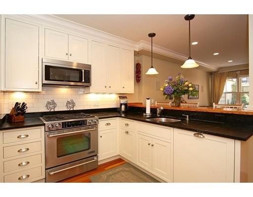 Additional photo for property listing at 21 Cumberland Street  波士顿, 马萨诸塞州 02115 美国