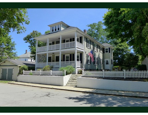 Additional photo for property listing at 14 Sever Street  Plymouth, Massachusetts 02360 Estados Unidos