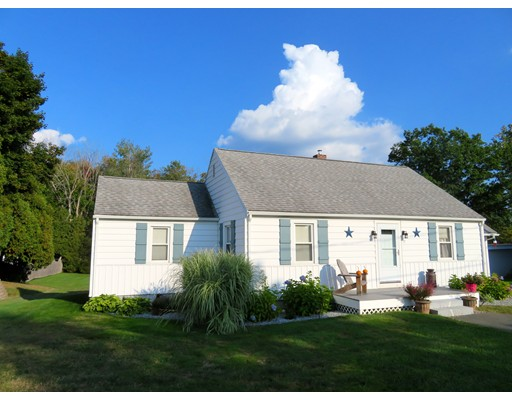 Частный односемейный дом для того Продажа на 17 Florence Road 17 Florence Road Easthampton, Массачусетс 01027 Соединенные Штаты