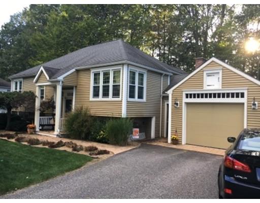独户住宅 为 销售 在 33 Pioneer 33 Pioneer Auburn, 马萨诸塞州 01501 美国
