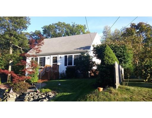 واحد منزل الأسرة للـ Sale في 34 Steere Drive 34 Steere Drive Johnston, Rhode Island 02919 United States