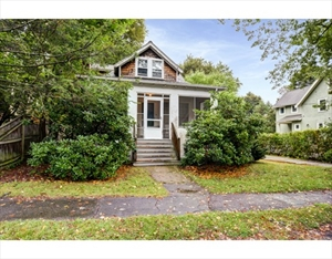 15 Hillcrest Road  is a similar property to 15 Avon Circle  Needham Ma
