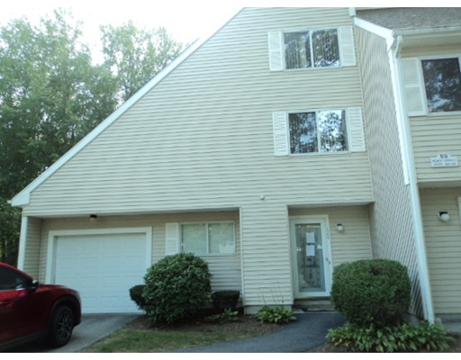 Condominium for Sale at 68 Perry Street #124 68 Perry Street #124 Putnam, Connecticut 06260 United States