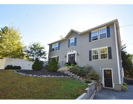 Additional photo for property listing at 12 Shaker Road 12 Shaker Road Shirley, Massachusetts 01464 États-Unis