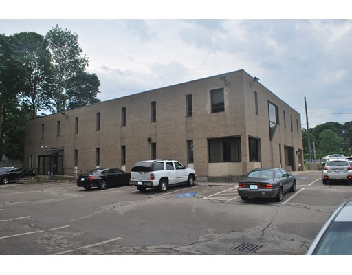 Commercial for Sale at 10 Willard Street Quincy, 02169 United States