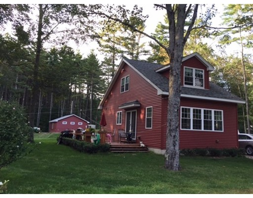 Single Family Home for Sale at 27 Merrill Drive 27 Merrill Drive Shutesbury, Massachusetts 01072 United States