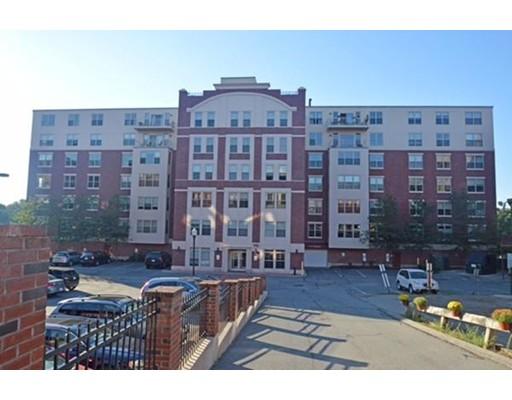 Condominium for Sale at 70 Washington Street Haverhill, 01832 United States