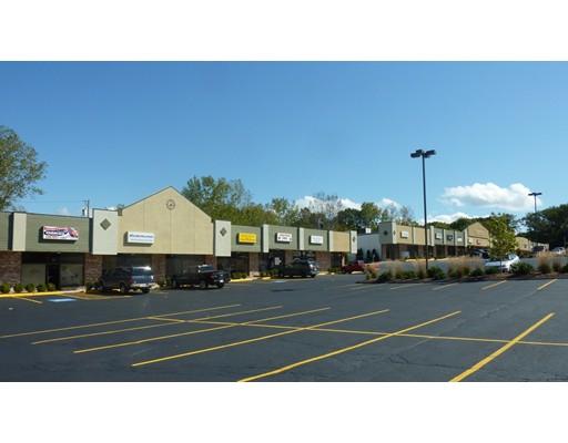 Commercial for Rent at 15 N Main Street 15 N Main Street Bellingham, Massachusetts 02019 United States