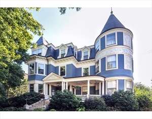 10 Chester 6 is a similar property to 41 Bowdoin  Cambridge Ma