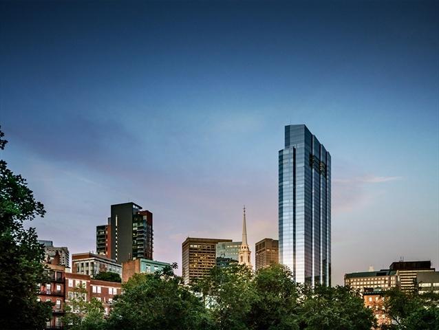 Boston                                                                      , MA - $12,500,000