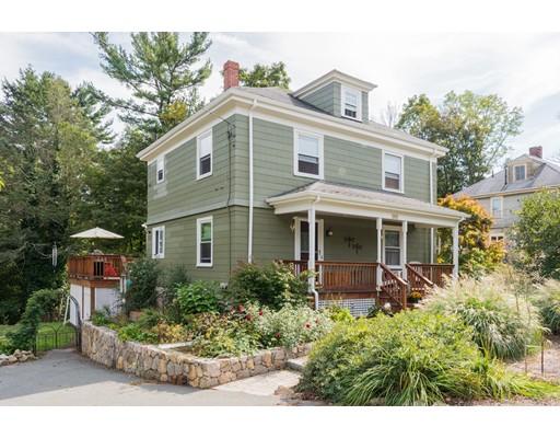 Single Family Home for Sale at 189 N Main Street 189 N Main Street Sharon, Massachusetts 02067 United States