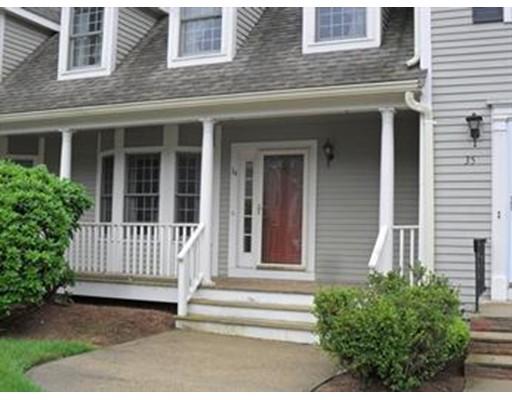 Additional photo for property listing at 34 Bellwood Circle  Bellingham, Massachusetts 02019 Estados Unidos