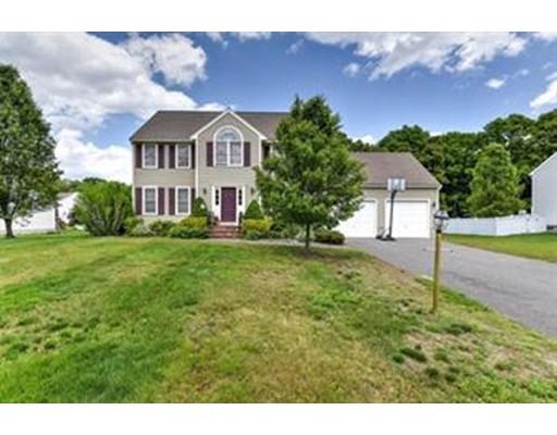 Частный односемейный дом для того Продажа на 7 Elizabeth Lane 7 Elizabeth Lane West Bridgewater, Массачусетс 02379 Соединенные Штаты