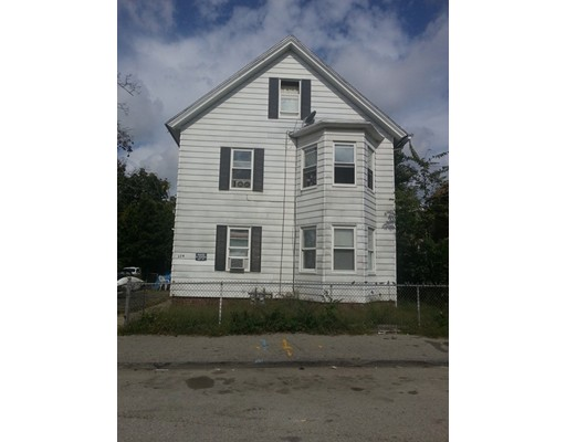 Additional photo for property listing at 124 Southgate Street 124 Southgate Street Worcester, Massachusetts 01603 États-Unis
