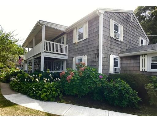 共管式独立产权公寓 为 销售 在 124 Skiff Avenue Tisbury, 02568 美国