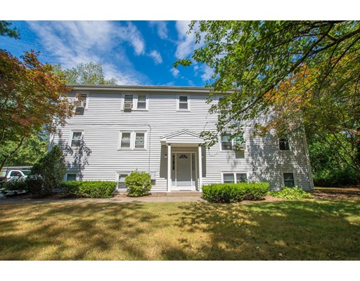 Condominium for Sale at 43 Magnolia Attleboro, 02703 United States