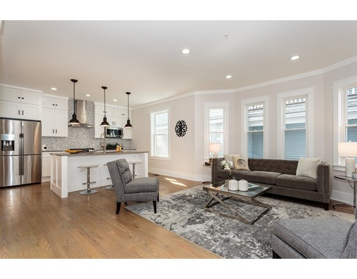 Condominium for Sale at 192 Amory 192 Amory Boston, Massachusetts 02130 United States