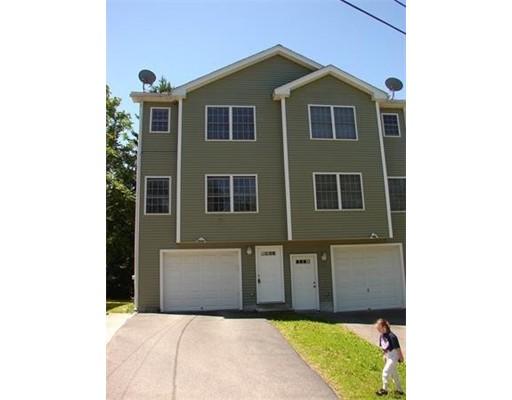 独户住宅 为 销售 在 4 HARTWELL Street 伍斯特, 马萨诸塞州 01606 美国