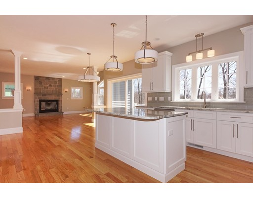 Single Family Home for Sale at 16 Whitney Street Northborough, 01532 United States