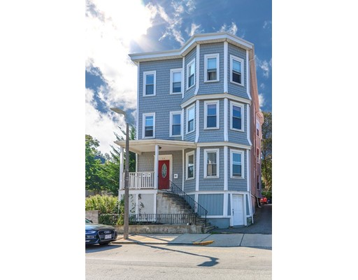 Condominium for Sale at 17 Forbes 17 Forbes Boston, Massachusetts 02130 United States