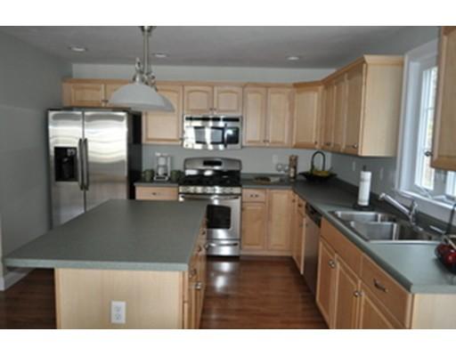 Casa Unifamiliar por un Venta en 63 Kimberly Lane 63 Kimberly Lane Westminster, Massachusetts 01473 Estados Unidos