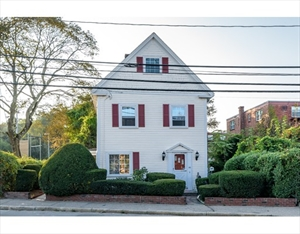 44 Grove St  is a similar property to 11 Oakledge St  Arlington Ma