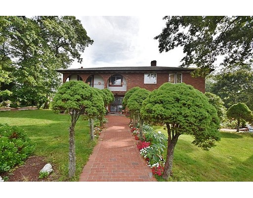 Single Family Home for Sale at 16 Stewart Road 16 Stewart Road North Reading, Massachusetts 01864 United States