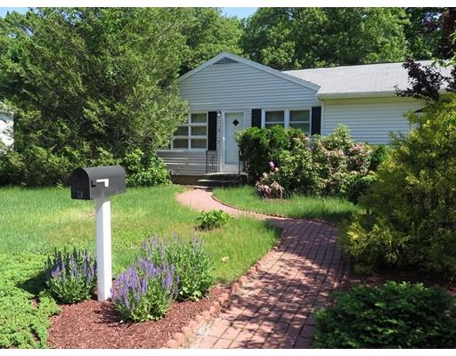 Single Family Home for Sale at 12 Paul Revere 12 Paul Revere Sharon, Massachusetts 02067 United States