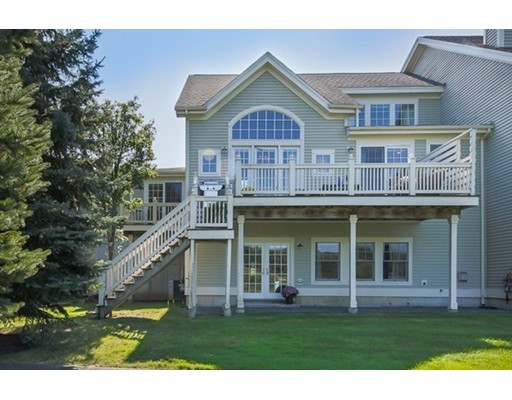 Condominium for Sale at 28 Country Club Lane 28 Country Club Lane Middleton, Massachusetts 01949 United States