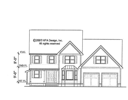 Single Family Home for Sale at 6 E.J. Foley Circle 6 E.J. Foley Circle Randolph, Massachusetts 02368 United States
