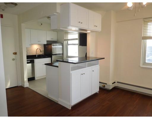 独户住宅 为 出租 在 130 Bowdoin Street 波士顿, 马萨诸塞州 02108 美国