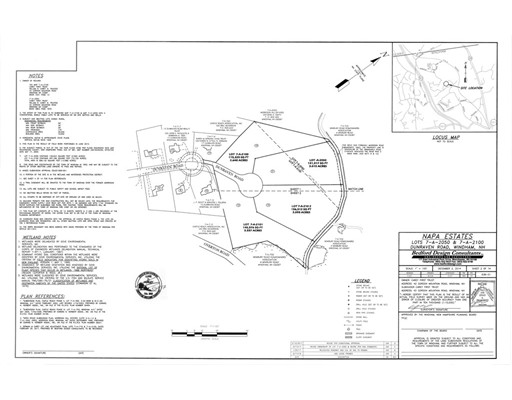 Land for Sale at Address Not Available Windham, New Hampshire 03087 United States