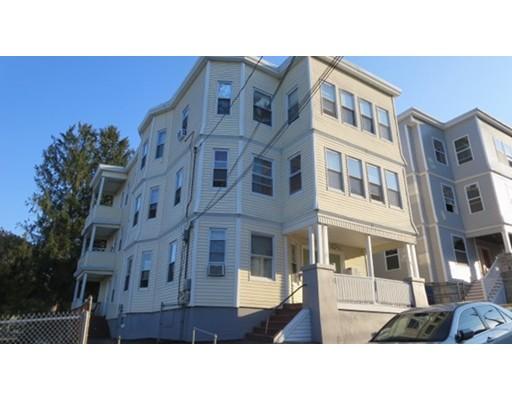 Многосемейный дом для того Продажа на 29 Montgomery Street 29 Montgomery Street Lawrence, Массачусетс 01841 Соединенные Штаты
