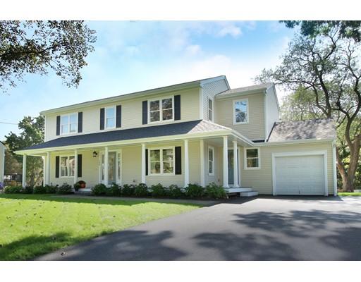 Single Family Home for Sale at 109 Altamont Avenue 109 Altamont Avenue Melrose, Massachusetts 02176 United States