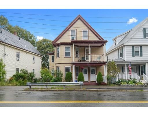 شقة بعمارة للـ Sale في 91 Essex St #1 91 Essex St #1 Swampscott, Massachusetts 01907 United States
