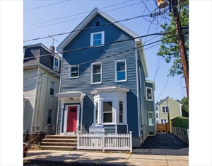 363 Windsor Street 1 is a similar property to 24 Woodbridge St  Cambridge Ma
