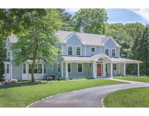 Single Family Home for Rent at 111 East Street Hingham, 02043 United States