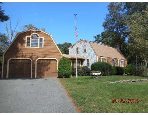 Частный односемейный дом для того Продажа на 38 Candlewick Lane 38 Candlewick Lane Whitman, Массачусетс 02382 Соединенные Штаты