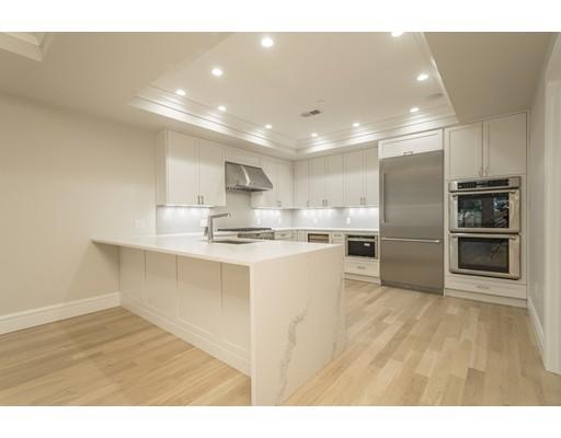 Eigentumswohnung für Verkauf beim 86 Berkeley Street 86 Berkeley Street Boston, Massachusetts 02116 Vereinigte Staaten