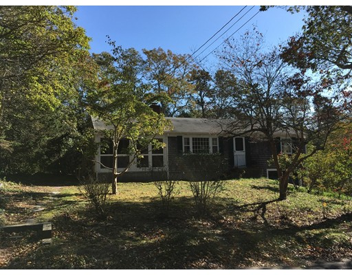 Maison unifamiliale pour l Vente à 7 Village Lane 7 Village Lane Harwich, Massachusetts 02645 États-Unis