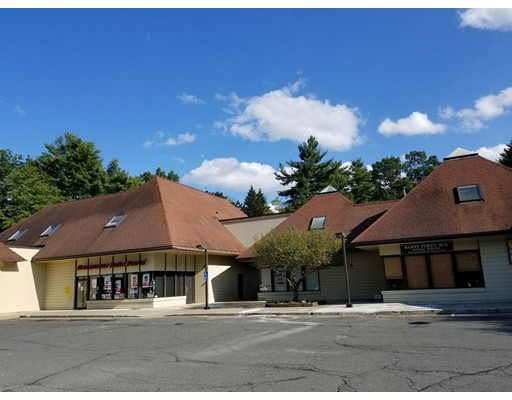 Commercial for Rent at 63 French King Highway 63 French King Highway Greenfield, Massachusetts 01301 United States