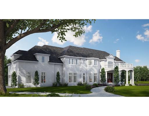 واحد منزل الأسرة للـ Sale في 90 YARMOUTH ROAD 90 YARMOUTH ROAD Brookline, Massachusetts 02467 United States