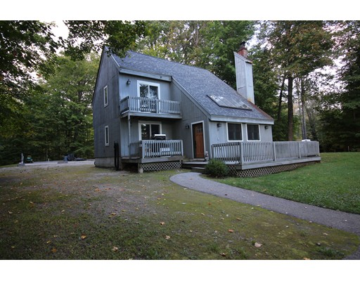 Single Family Home for Sale at 45 Captain Lovewell Lane 45 Captain Lovewell Lane Ossipee, New Hampshire 03814 United States