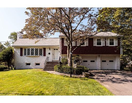 Casa Unifamiliar por un Venta en 47 Harland Street Milton, Massachusetts 02186 Estados Unidos