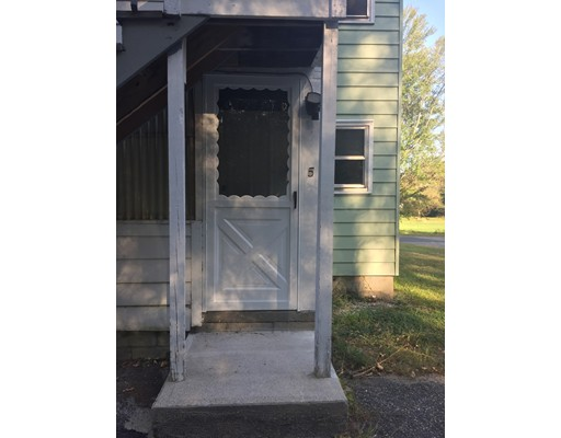 Single Family Home for Rent at 250 West Street Ware, Massachusetts 01082 United States