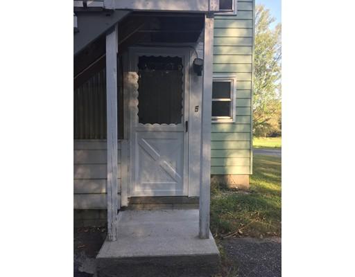 Maison unifamiliale pour l à louer à 250 West Street 250 West Street Ware, Massachusetts 01082 États-Unis