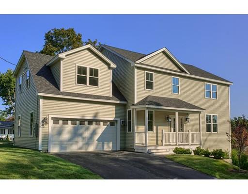 独户住宅 为 销售 在 39 Washington Drive Littleton, 01460 美国