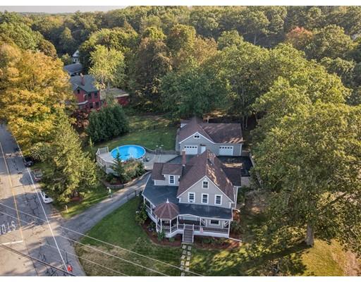 واحد منزل الأسرة للـ Sale في 347 E. Broadway 347 E. Broadway Gardner, Massachusetts 01440 United States