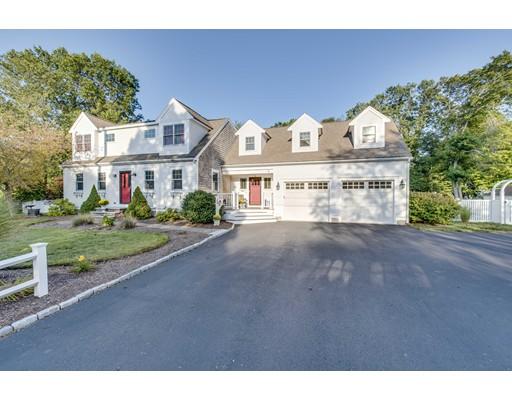 Maison unifamiliale pour l Vente à 15 Thayer Ter 15 Thayer Ter Rockland, Massachusetts 02370 États-Unis